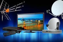 Цена спутникового оборудования и стоимость подключения спутникового ТВ телевидения в Болгарии