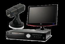 Монтаж систем видеонаблюдения в Болгарии